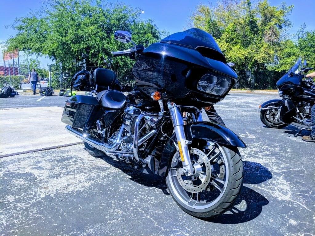The 2018 Road Glide - The Lost Adventure